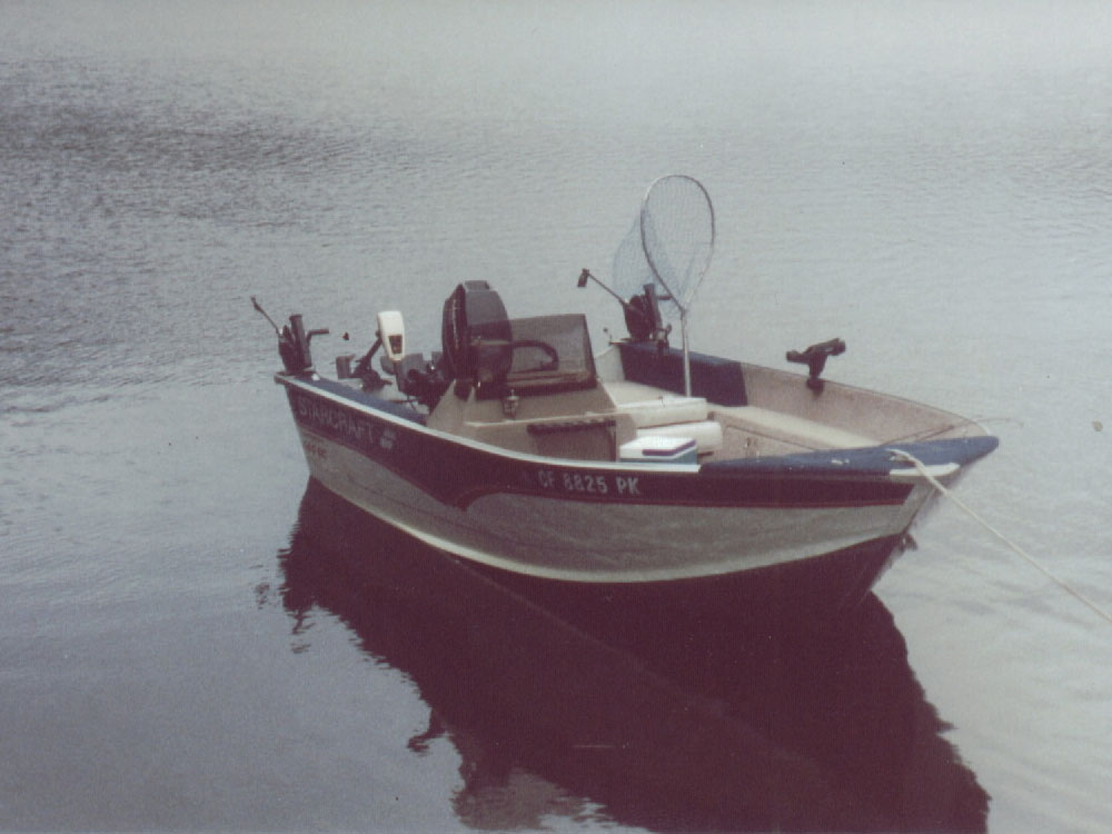 Fish On Charters Boats Fishing Guide Service Amp Northern